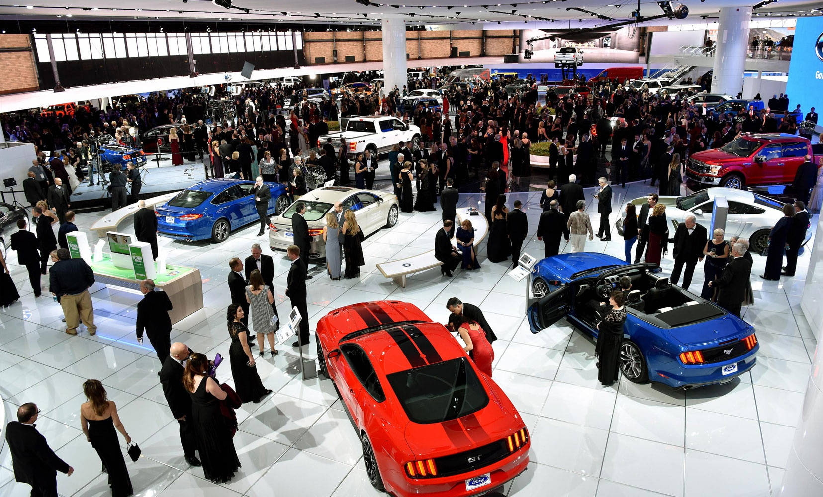 AUTO EXPO - SHOWCASING MOBILITY OF THE FUTURE