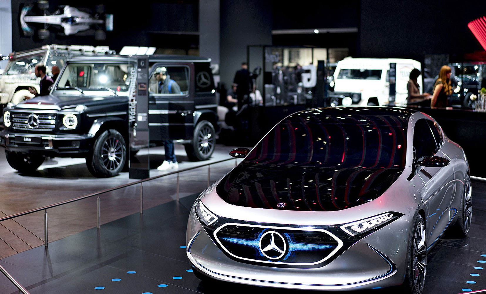 AUTO EXPO 2020 THE BIGGEST AUTO EXHIBITION